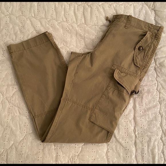 Polo by Ralph Lauren & Co Cargo Pants